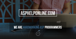 ASPHelpOnline.com Review