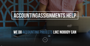 AccountingAssignments.help Review