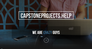 CapstoneProjects.Help Review