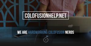 ColdFusionHelp.net Review