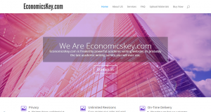 EconomicsKey.com Reviews