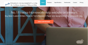 Finance-Assignments.com Review