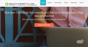 MedAssignments.com Reviews