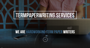 TermPaperWriting.Services Review