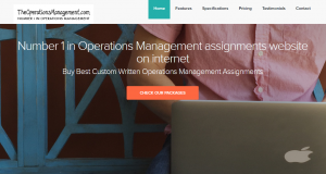 TheOperationsManagement.com Reviews